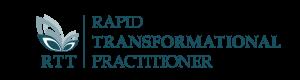 RTT practitioner logo Paulina Nowak hypnotherapist