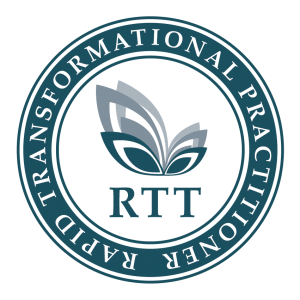 RTT logo practitioner Paulina Nowak Australia