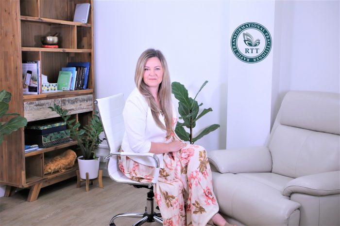 RTT practitioner_hypnotherapist_Paulina Nowak Australia
